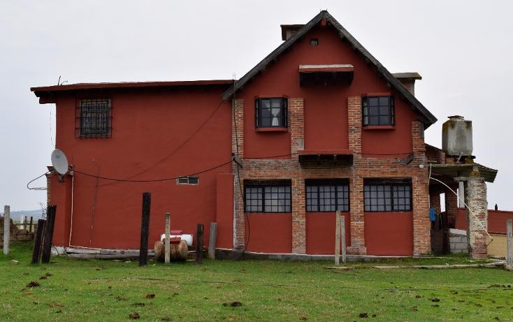 Foto de rancho en venta en  , domingo de mu?oz arenas, mu?oz de domingo arenas, tlaxcala, 1111233 No. 01