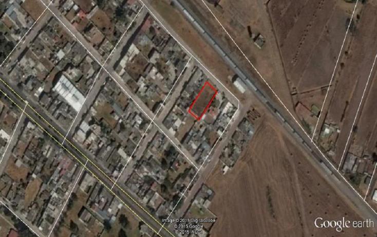 Foto de terreno habitacional en venta en  , domingo de muñoz arenas, muñoz de domingo arenas, tlaxcala, 1222373 No. 01