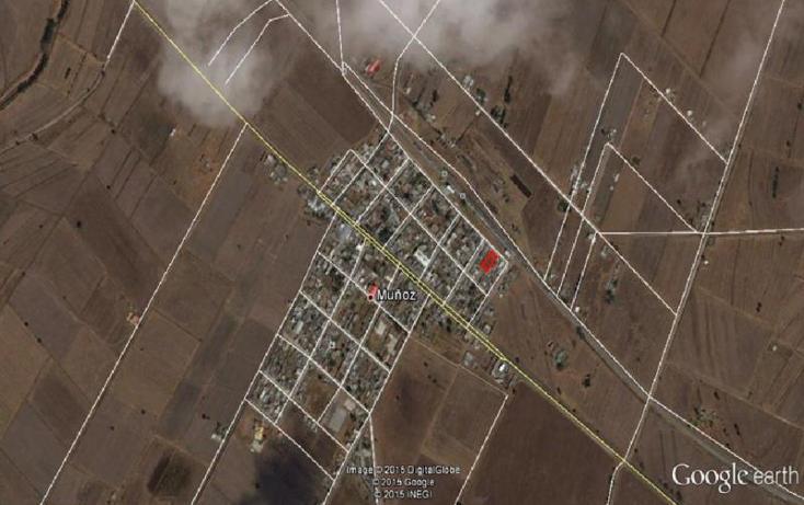 Foto de terreno habitacional en venta en  , domingo de muñoz arenas, muñoz de domingo arenas, tlaxcala, 1222373 No. 03