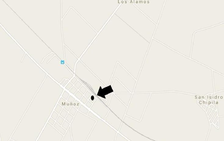 Foto de terreno habitacional en venta en  , domingo de muñoz arenas, muñoz de domingo arenas, tlaxcala, 1222373 No. 05