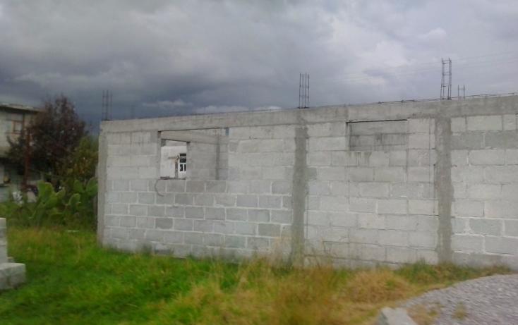 Foto de terreno habitacional en venta en  , domingo de muñoz arenas, muñoz de domingo arenas, tlaxcala, 1962761 No. 02