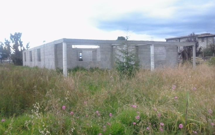 Foto de terreno habitacional en venta en  , domingo de muñoz arenas, muñoz de domingo arenas, tlaxcala, 1962761 No. 06