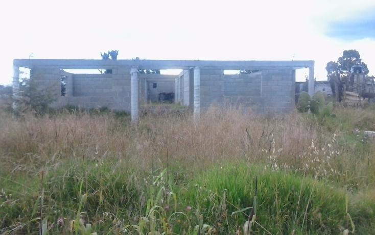 Foto de terreno habitacional en venta en  , domingo de muñoz arenas, muñoz de domingo arenas, tlaxcala, 1962761 No. 08