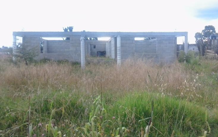 Foto de terreno habitacional en venta en  , domingo de muñoz arenas, muñoz de domingo arenas, tlaxcala, 1962761 No. 09