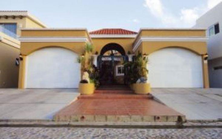 Foto de casa en venta en don alfonso 614, rincón colonial, mazatlán, sinaloa, 1539194 no 01