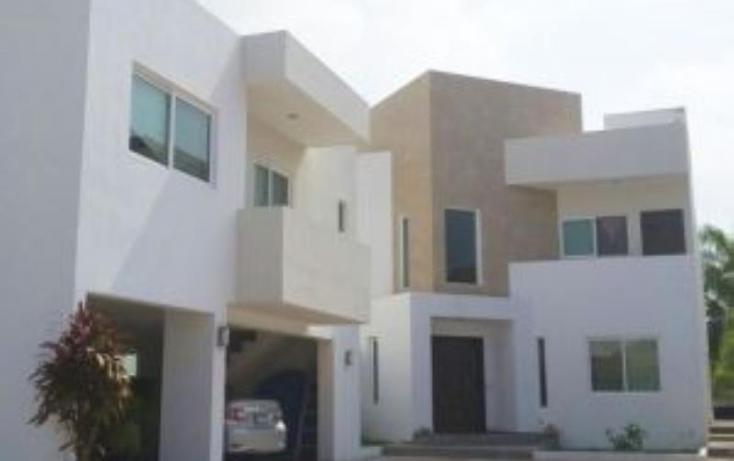 Foto de casa en venta en  615, el cid, mazatlán, sinaloa, 1433433 No. 01