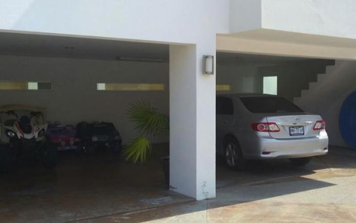 Foto de casa en venta en  615, el cid, mazatlán, sinaloa, 1433433 No. 02