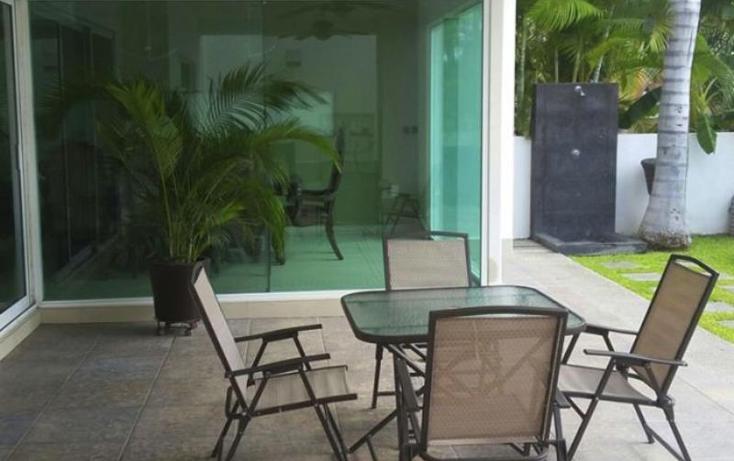 Foto de casa en venta en  615, el cid, mazatlán, sinaloa, 1433433 No. 06