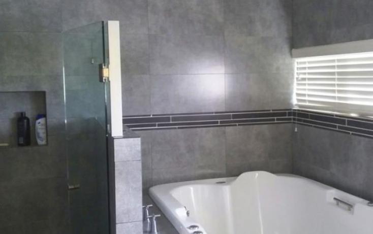 Foto de casa en venta en  615, el cid, mazatlán, sinaloa, 1433433 No. 09