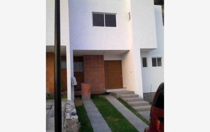 Foto de casa en venta en don bosco 6, el pueblito, corregidora, querétaro, 1573832 no 01