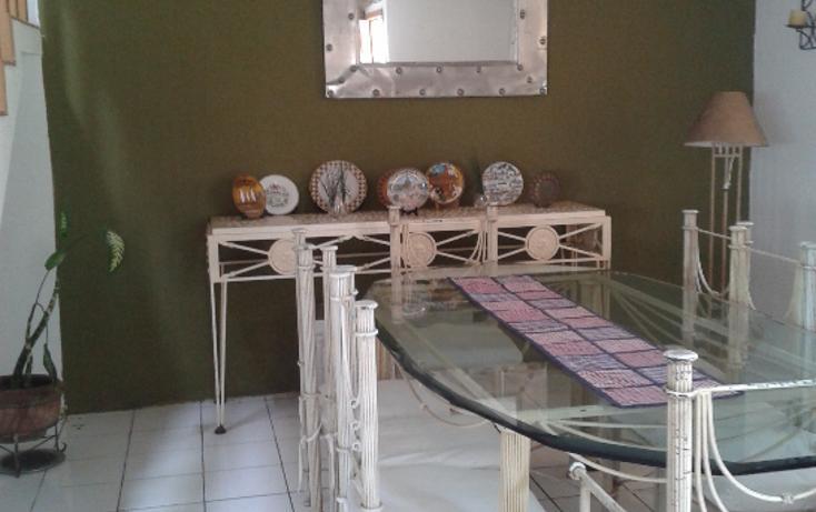 Foto de casa en venta en  , don bosco, corregidora, querétaro, 1365771 No. 01