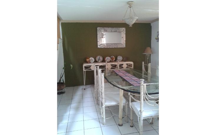 Foto de casa en renta en  , don bosco, corregidora, querétaro, 1365771 No. 07