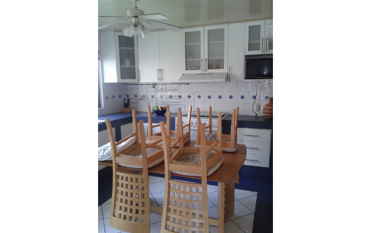 Foto de casa en renta en  , don bosco, corregidora, querétaro, 1365771 No. 09