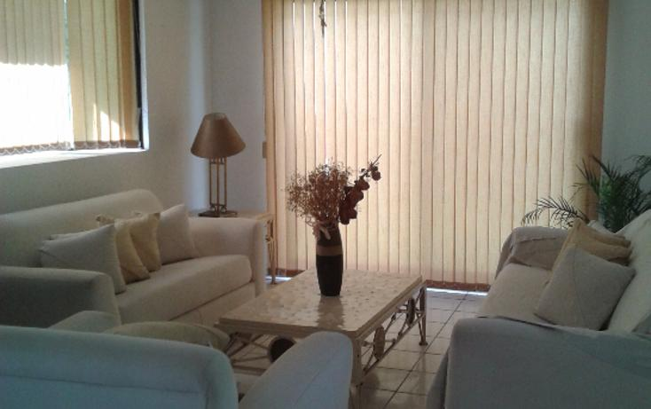 Foto de casa en condominio en renta en, don bosco, corregidora, querétaro, 1365771 no 11