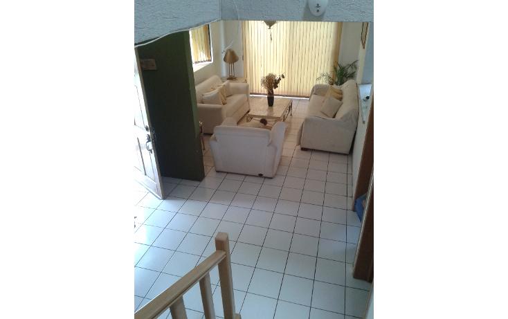 Foto de casa en renta en  , don bosco, corregidora, querétaro, 1365771 No. 12