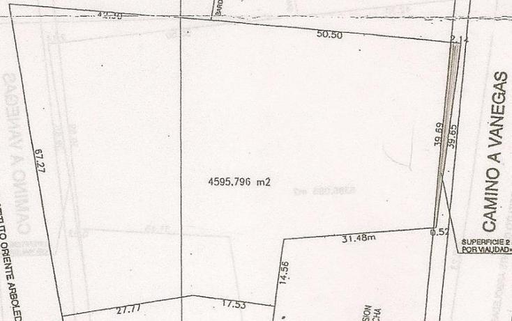 Foto de terreno comercial en venta en prolongacion jacal , don bosco, corregidora, querétaro, 1995542 No. 02