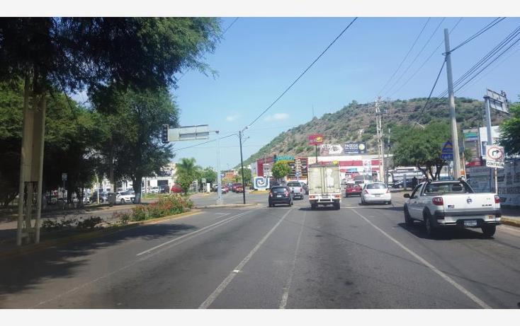 Foto de terreno comercial en venta en prolongacion jacal , don bosco, corregidora, querétaro, 1995542 No. 03