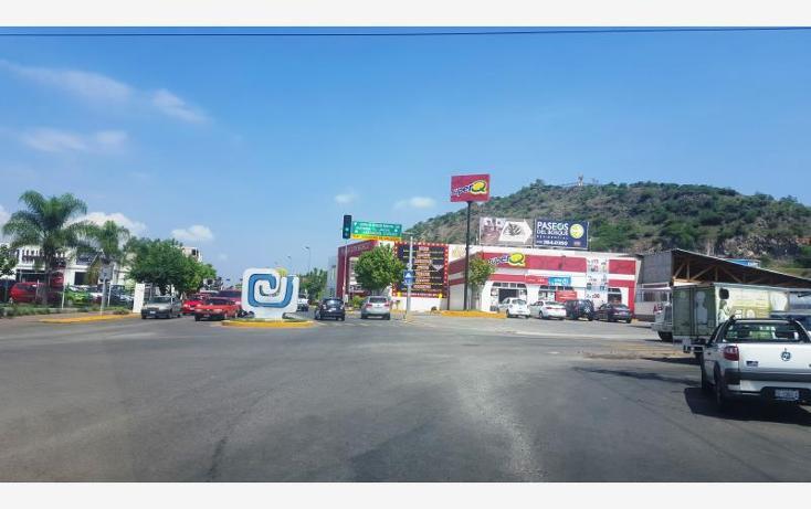 Foto de terreno comercial en venta en prolongacion jacal , don bosco, corregidora, querétaro, 1995542 No. 04