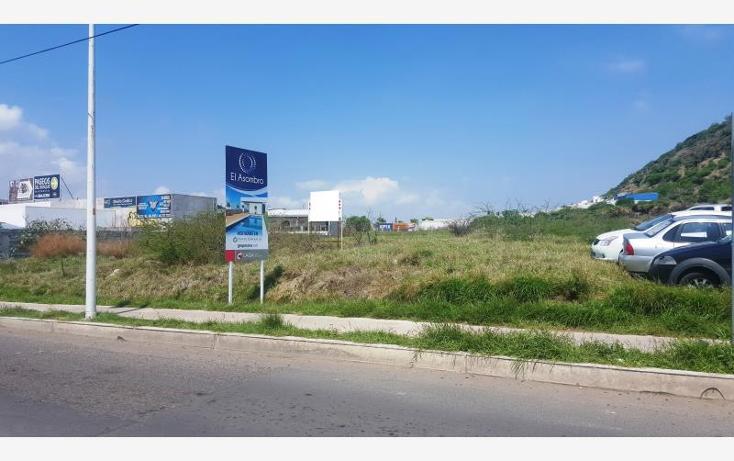 Foto de terreno comercial en venta en prolongacion jacal , don bosco, corregidora, querétaro, 1995542 No. 06