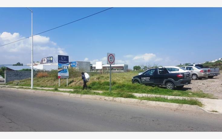Foto de terreno comercial en venta en prolongacion jacal , don bosco, corregidora, querétaro, 1995542 No. 07