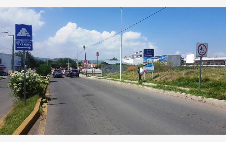 Foto de terreno comercial en venta en prolongacion jacal , don bosco, corregidora, querétaro, 1995542 No. 08