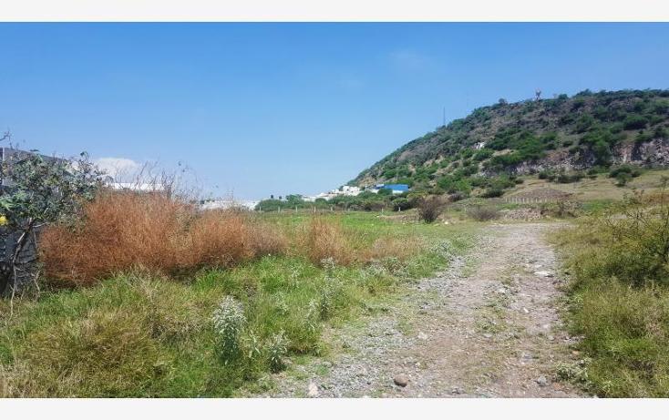 Foto de terreno comercial en venta en prolongacion jacal , don bosco, corregidora, querétaro, 1995542 No. 09