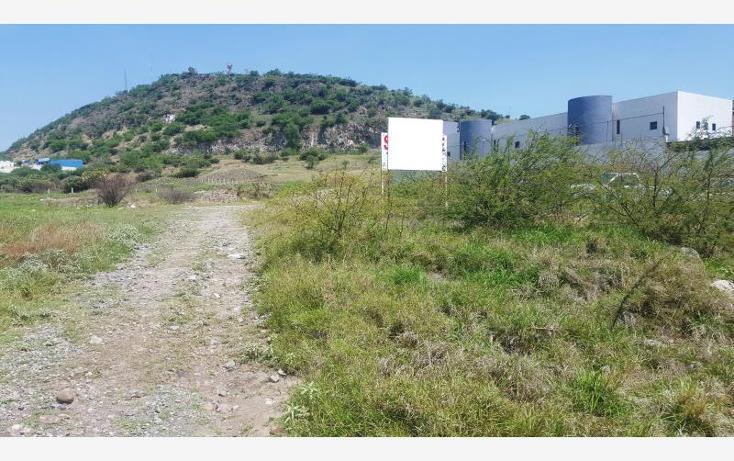 Foto de terreno comercial en venta en prolongacion jacal , don bosco, corregidora, querétaro, 1995542 No. 10