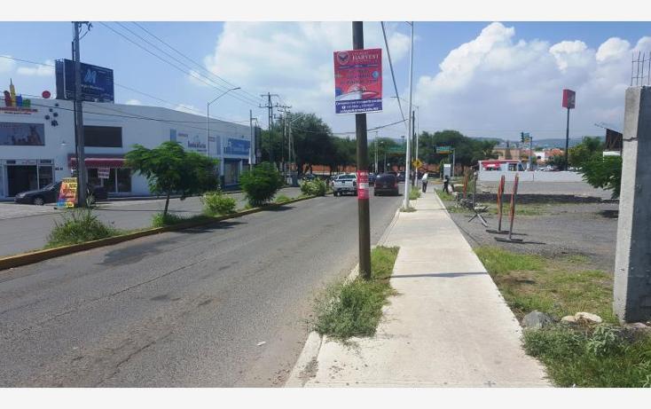 Foto de terreno comercial en venta en prolongacion jacal , don bosco, corregidora, querétaro, 1995542 No. 12
