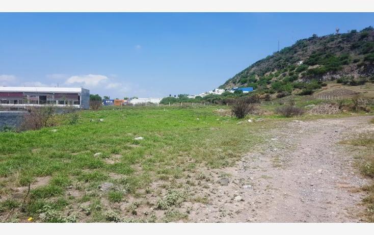 Foto de terreno comercial en venta en prolongacion jacal , don bosco, corregidora, querétaro, 1995542 No. 13