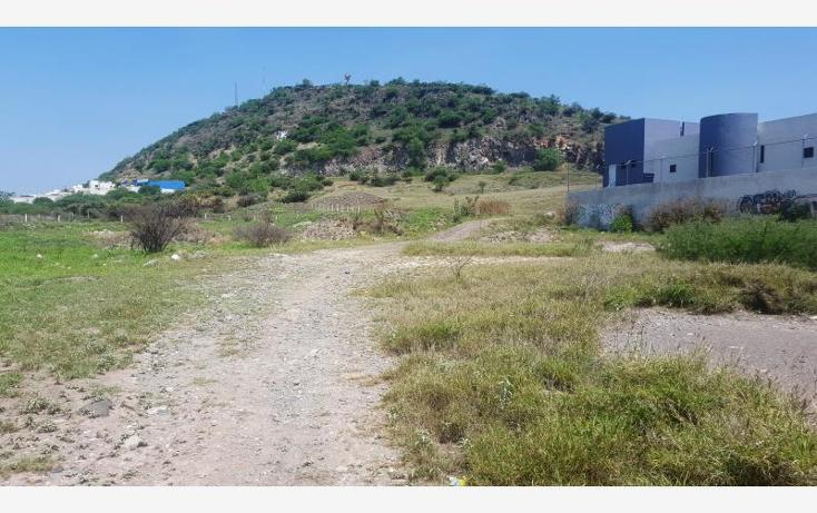 Foto de terreno comercial en venta en prolongacion jacal , don bosco, corregidora, querétaro, 1995542 No. 14