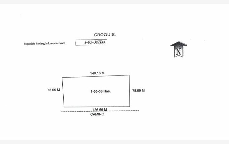 Foto de terreno habitacional en venta en don eduardo romero gonzalez nonumber, tepatitl?n de morelos centro, tepatitl?n de morelos, jalisco, 1841772 No. 07