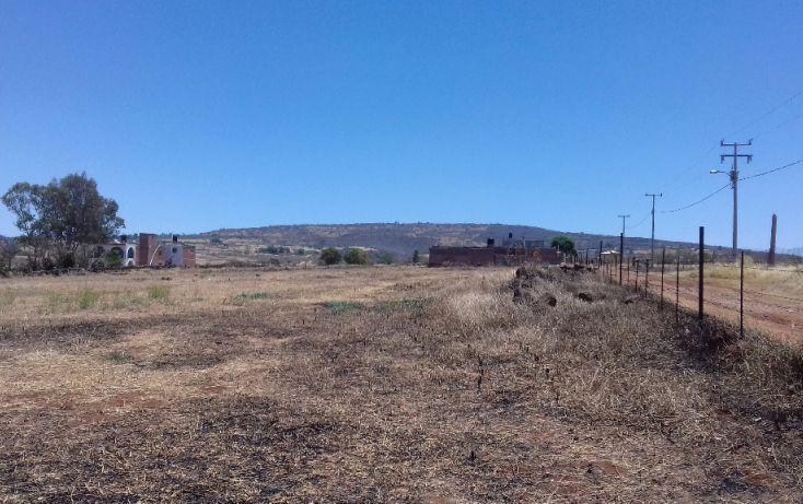Foto de terreno habitacional en venta en don eduardo romero gonzalez sn, tepatitlán de morelos centro, tepatitlán de morelos, jalisco, 1828663 no 03