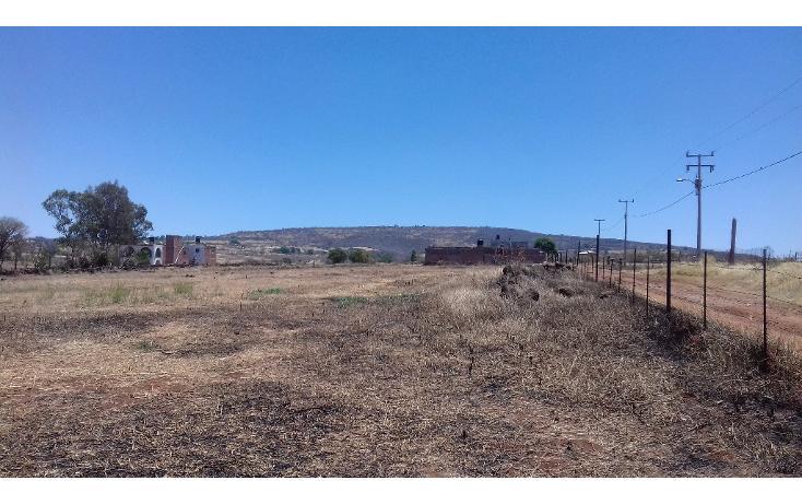 Foto de terreno habitacional en venta en  , tepatitlán de morelos centro, tepatitlán de morelos, jalisco, 1828663 No. 03