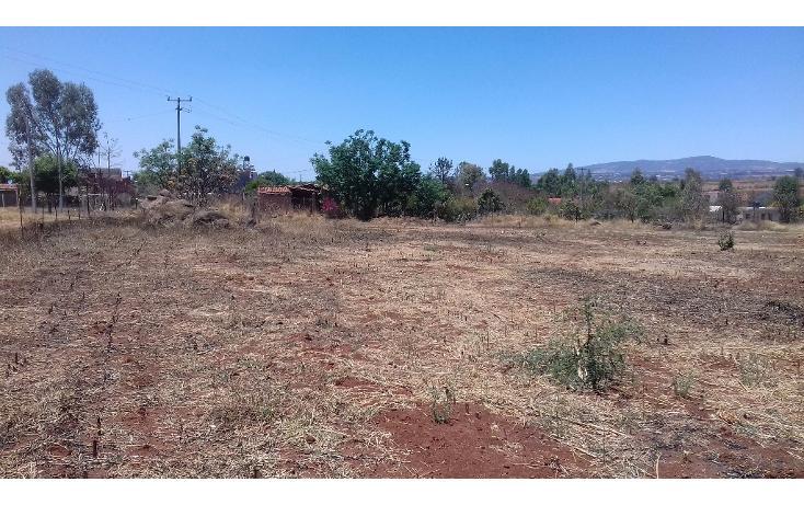 Foto de terreno habitacional en venta en  , tepatitlán de morelos centro, tepatitlán de morelos, jalisco, 1828663 No. 04
