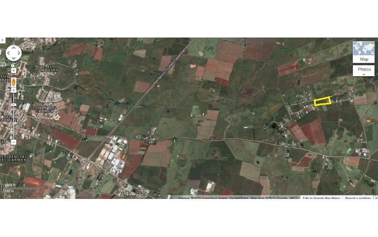 Foto de terreno habitacional en venta en  , tepatitlán de morelos centro, tepatitlán de morelos, jalisco, 1828663 No. 09