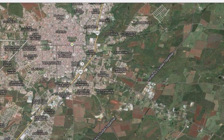 Foto de terreno habitacional en venta en don eduardo romero gonzalez sn, tepatitlán de morelos centro, tepatitlán de morelos, jalisco, 1828663 no 10