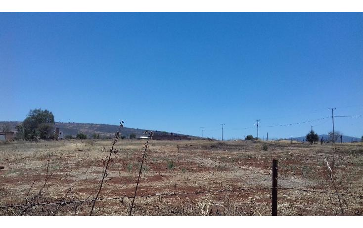 Foto de terreno habitacional en venta en  , tepatitlán de morelos centro, tepatitlán de morelos, jalisco, 1828663 No. 13