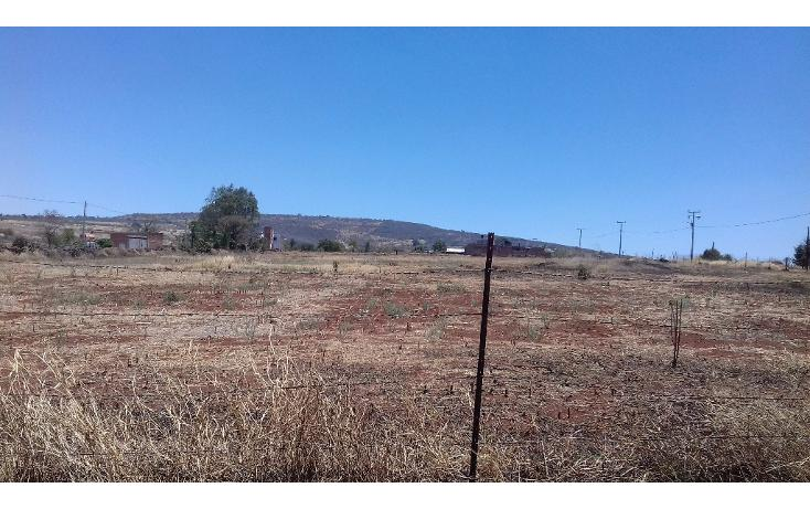 Foto de terreno habitacional en venta en  , tepatitlán de morelos centro, tepatitlán de morelos, jalisco, 1828663 No. 14