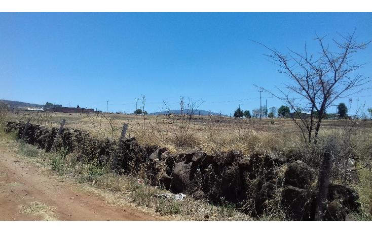 Foto de terreno habitacional en venta en  , tepatitlán de morelos centro, tepatitlán de morelos, jalisco, 1828663 No. 16