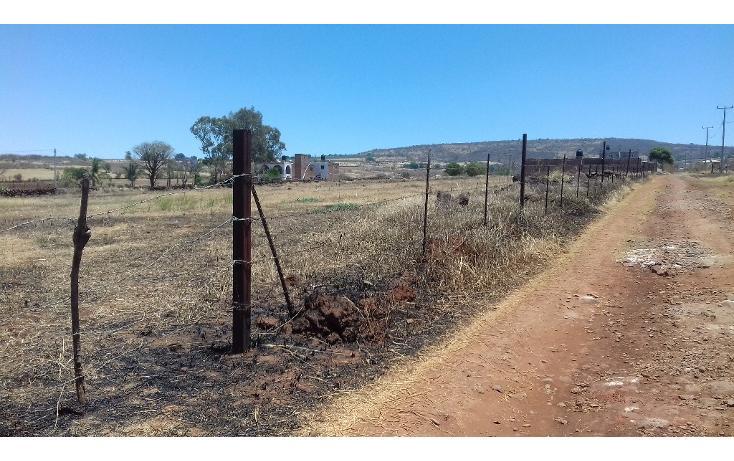 Foto de terreno habitacional en venta en  , tepatitlán de morelos centro, tepatitlán de morelos, jalisco, 1828663 No. 20