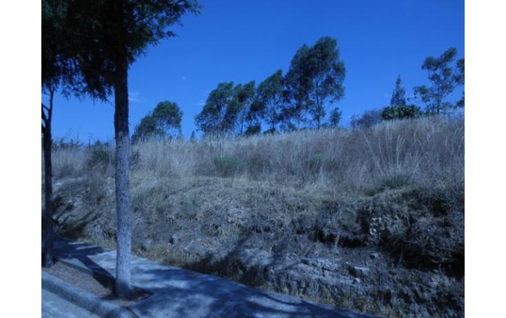Foto de terreno habitacional en venta en don fernando, club virreyes, tepotzotlán, estado de méxico, 442345 no 03