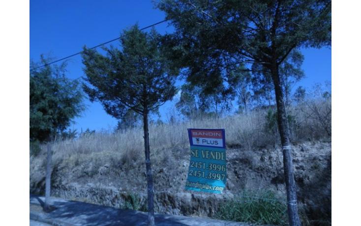 Foto de terreno habitacional en venta en don fernando, club virreyes, tepotzotlán, estado de méxico, 442345 no 04
