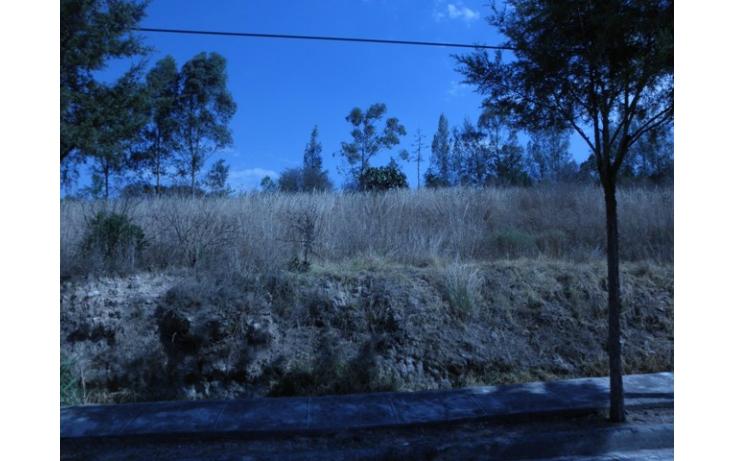 Foto de terreno habitacional en venta en don fernando, club virreyes, tepotzotlán, estado de méxico, 442345 no 05