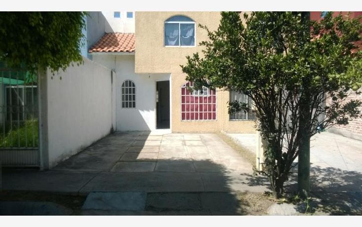 Foto de casa en venta en  ***, don gu, celaya, guanajuato, 1778166 No. 02