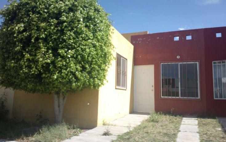 Foto de casa en venta en don jose 20, colinas de balvanera, corregidora, querétaro, 1909661 no 02