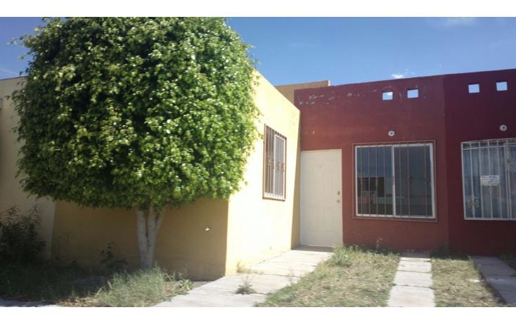 Foto de casa en venta en don jose 20 , colinas de balvanera, corregidora, querétaro, 1909661 No. 02