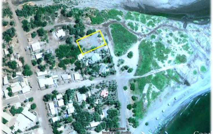 Foto de terreno habitacional en venta en don jose perpuli, zaragoza, loreto, baja california sur, 1341355 no 03