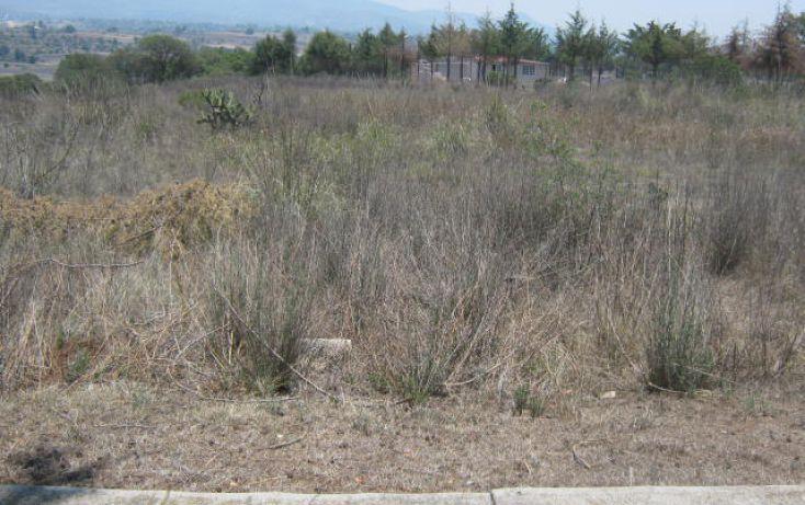 Foto de terreno habitacional en venta en don juan norte, club virreyes, tepotzotlán, estado de méxico, 287090 no 01