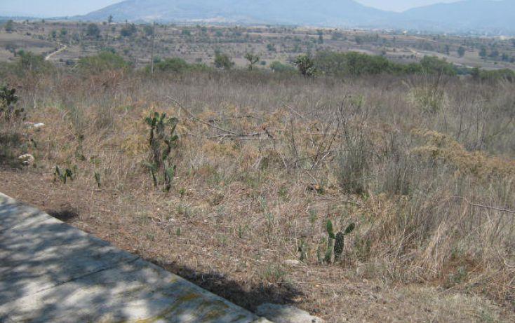 Foto de terreno habitacional en venta en don manuel, club virreyes, tepotzotlán, estado de méxico, 287094 no 01
