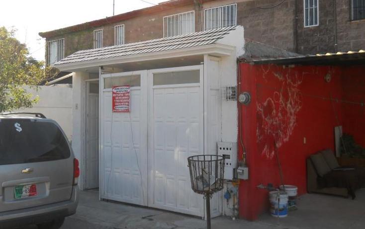 Foto de casa en venta en  , don manuel, querétaro, querétaro, 1203335 No. 01
